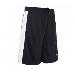 Basketball-Reversible Jersey LineUp Reversible black / white
