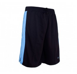 Basketball-Reversible Jersey LineUp Reversible black / light blue