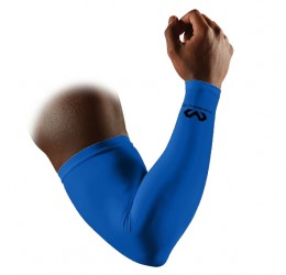 Mc David Compression Shooting Sleeve royal