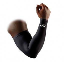 Mc David Compression Shooting Sleeve black