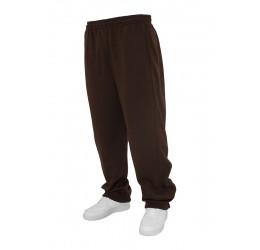 Urban Classics Sweatpants brown