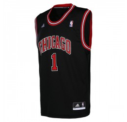 Adidas NBA Replica Jersey Bulls