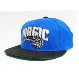 "Adidas NBA Snapback Cap ""Magic"""