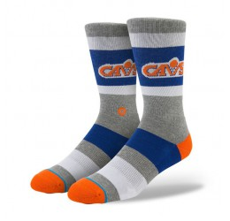 "Stance NBA Socks ""Cavs"""