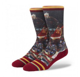 "Stance NBA Socks ""Wilkins"""
