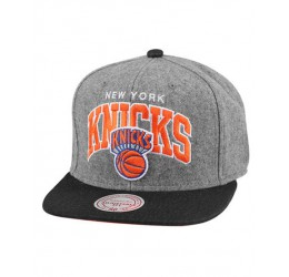 Mitchell&Ness Snapback Knicks