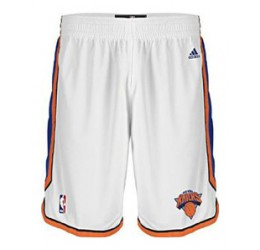 Adidas NBA Swingman Shorts Knicks
