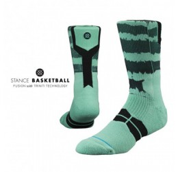 Stance Performance Socks Stripped Grip