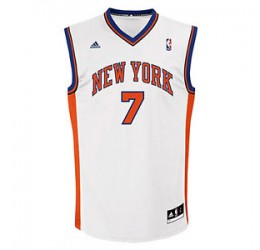Adidas NBA Replica Jersey Knicks
