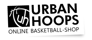 urban hoops logo