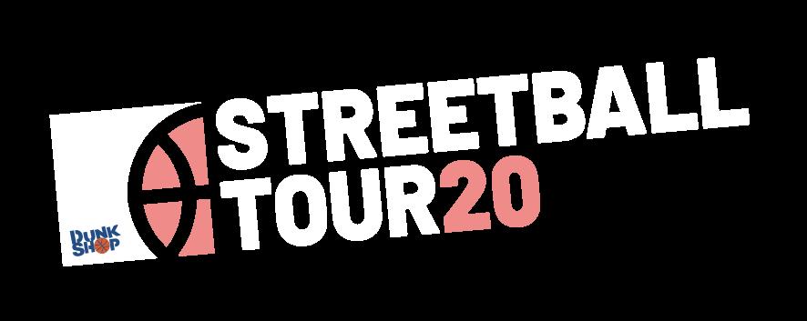 DunkShop 3×3 Streetballtour